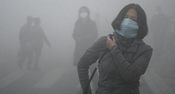 Smog Fotoquímico | Publicaciones | Induanalisis, Laboratorio, monitoreo,  consultoría y equipo. Bucaramanga - Col.